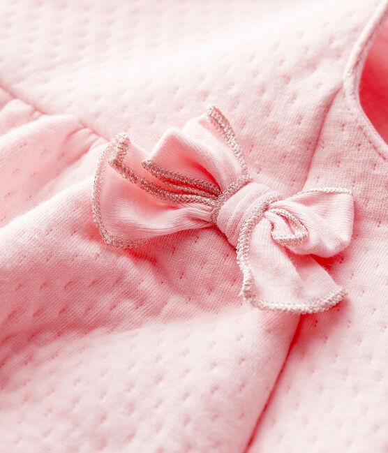 Ärmelloses Baby-Kleid für Mädchen MINOIS