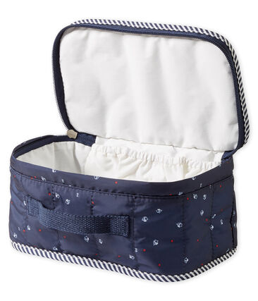 Bedruckte Unisex Baby Kulturtasche