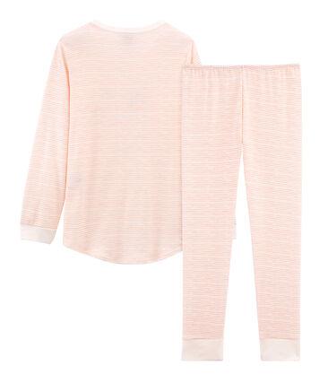 Pyjama für kleine Mädchen