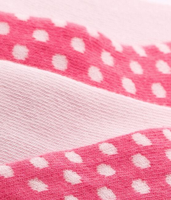 Mädchen-Socken im 2er-Set lot .
