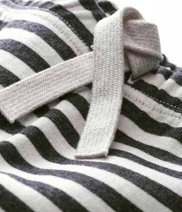 Baby Jungen Hose mit Streifenmuster
