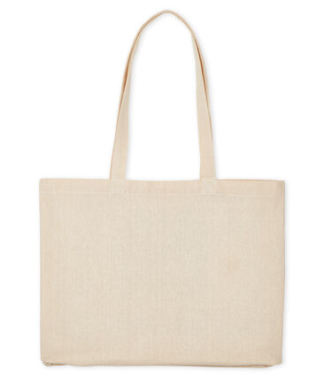 Tote Bag weiss Marshmallow