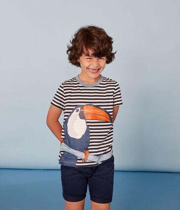 Kinder-T-Shirt Jungen