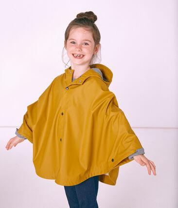 Kinder-Regencape Unisex