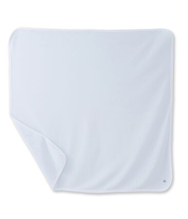 Unisex-Baby-Decke mit Milleraies-Ringelmuster