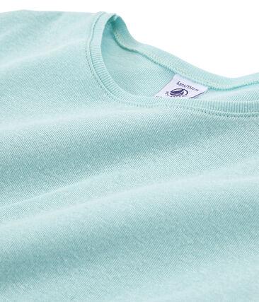 Kurzärmeliges Kinder-T-Shirt Mädchen