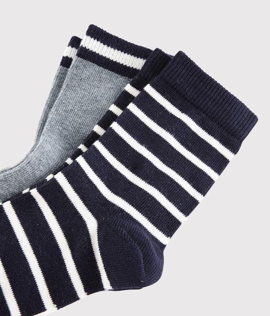 Socken-Set für Jungen lot .