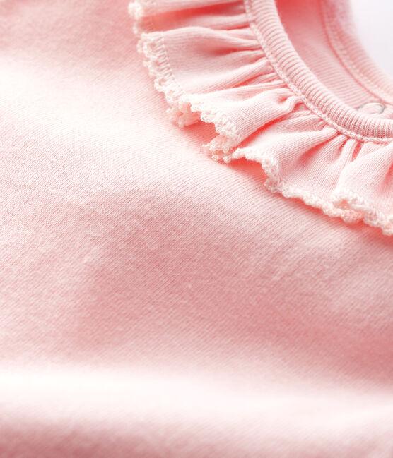 Langärmliger Baby-Body für Mädchen MINOIS