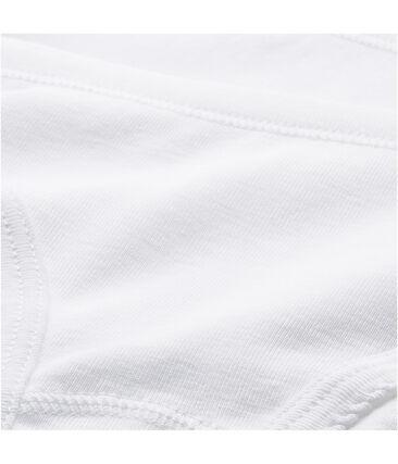 2er-Set Unterhosen für kleine Mädchen