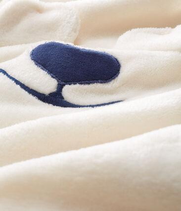 Baby-Pyjama zum Überziehen aus Fleece