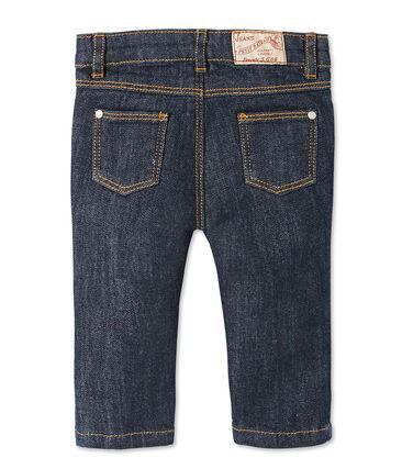 Baby-jeanshose unisex in slim fit