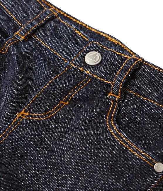 Baby-Jeans, Unisex, Slim Fit blau Jean