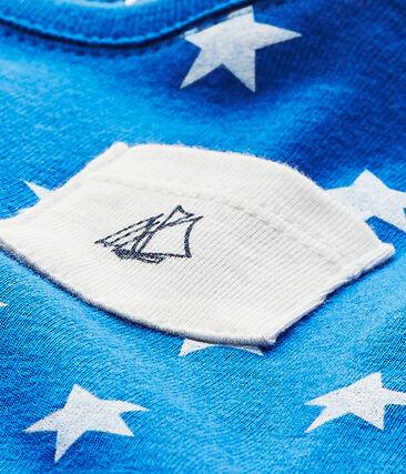 Bedrucktes Baby-Jungen-T-Shirt