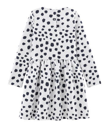 Kleid Jean Jullien MARSHMALLOW/DOTTIES
