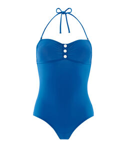 Badeanzug 1-teilig damen