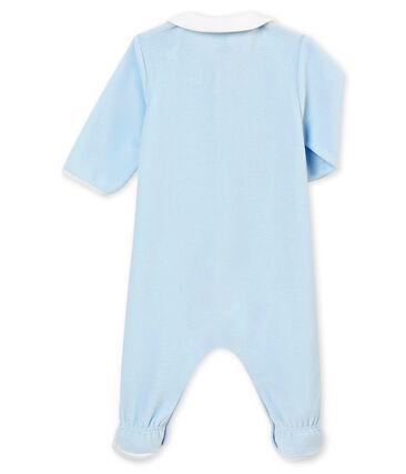 Baby Jungen Strampler aus Baby Jungen in Uni