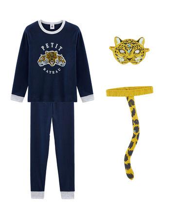 Set - Pyjamas und Zubehör