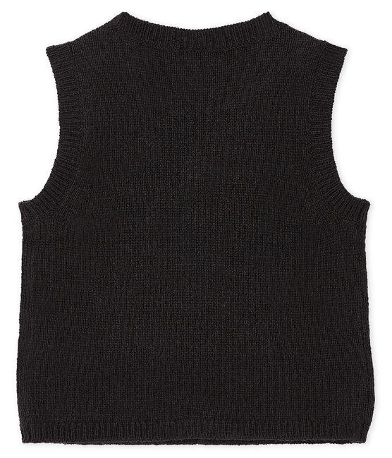 Ärmelloser Baby-Pullover Jungen CAPECOD