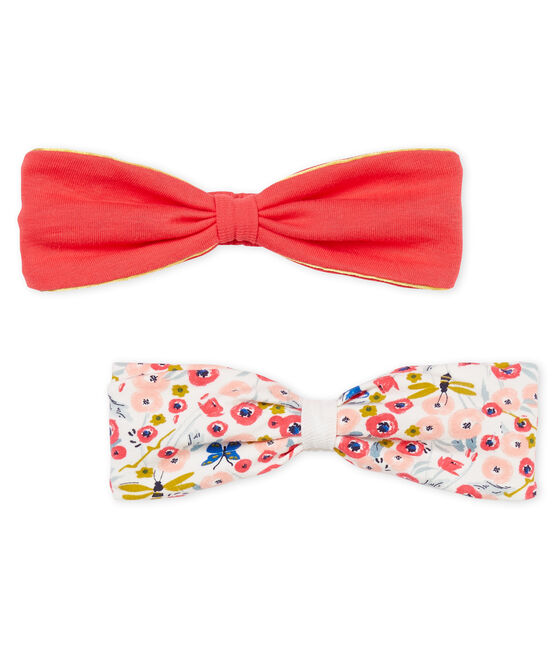 2er-Set baby-haarbänder mädchen lot .