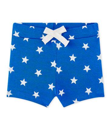 Bedruckte Baby-Jungen-Shorts