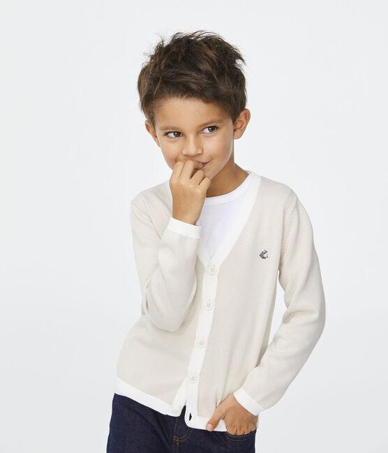 Kinder-Cardigan für Jungen FETA