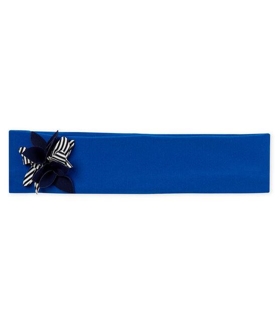 Baby-haarband mädchen blau Riyadh