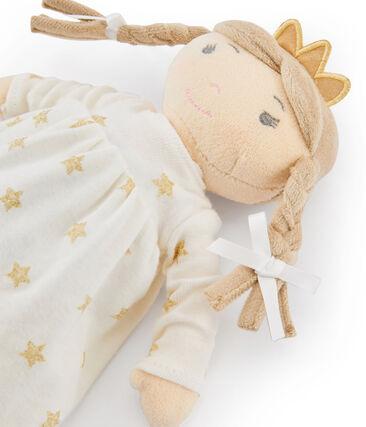 Mädchen Puppe