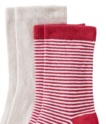 Jungen-Socken im 2er-Set