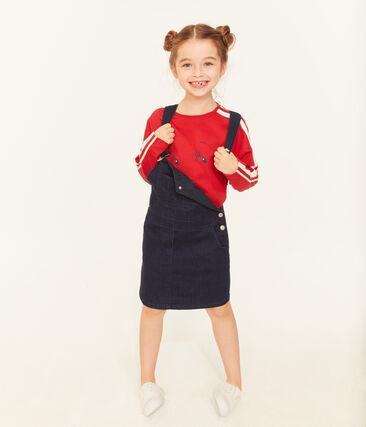 Kinder-Latzkleid Mädchen