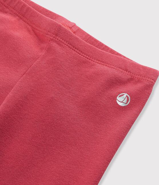 Kinder-Leggings aus Jerseystoff für Mädchen POPPY