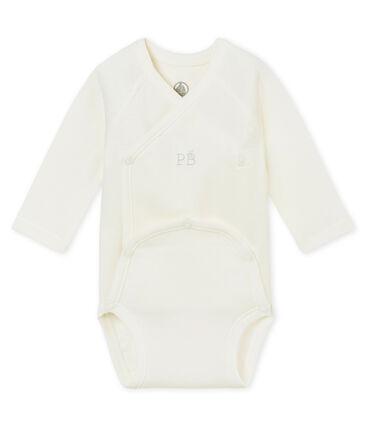 Langärmeliger Baby-Body für Neugeborene