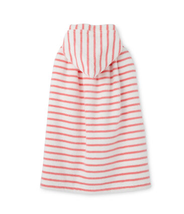 Baby-Badecape aus Frottee, Unisex