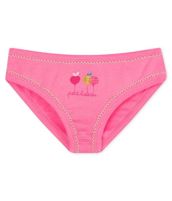 Unterhose für kleine Mädchen PETAL