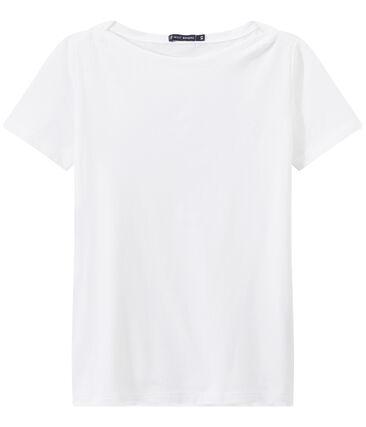 """Damen-T-Shirt """"AMIRAL"""" aus feinem Jersey"""