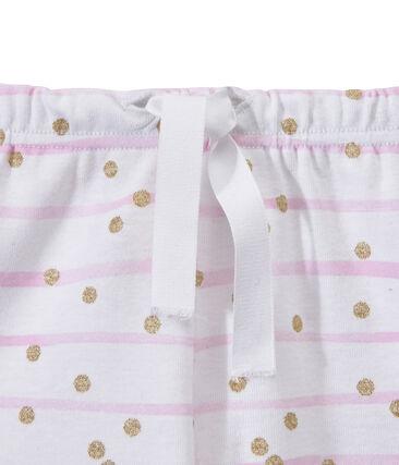 Bedruckte Mädchen-Shorts