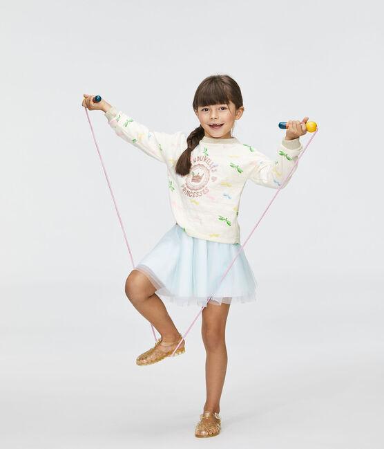 Kinder-Rock für Mädchen grün Piscine
