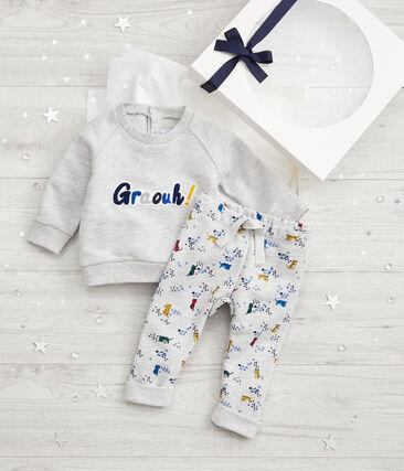 Baby-Geschenkset für Jungen lot .