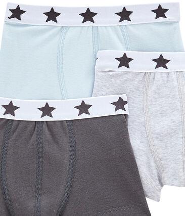 Set Unterwäsche für kleine Jungen