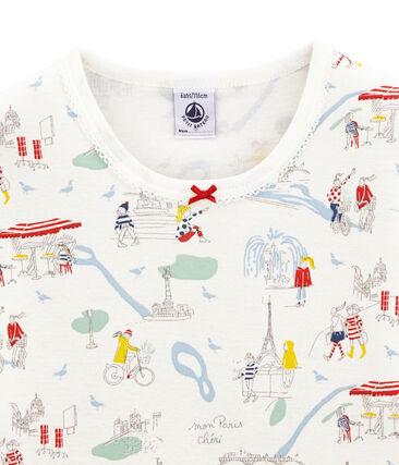Mädchen-Nachthemd
