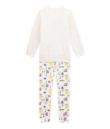 Mädchen Schlafanzug
