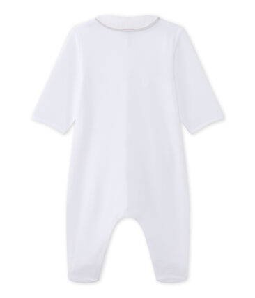 Unisex-Baby-Strampler aus Nicki