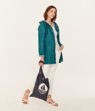 Einkaufstasche einfarbig