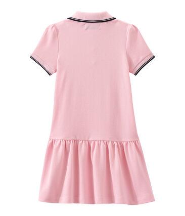 Dieses Mädchen-Kurzarmkleid