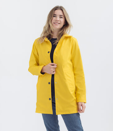 Damen-Regenjacke im City-Look