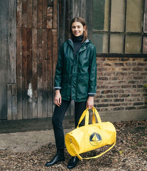 Reisetasche gelb Jaune