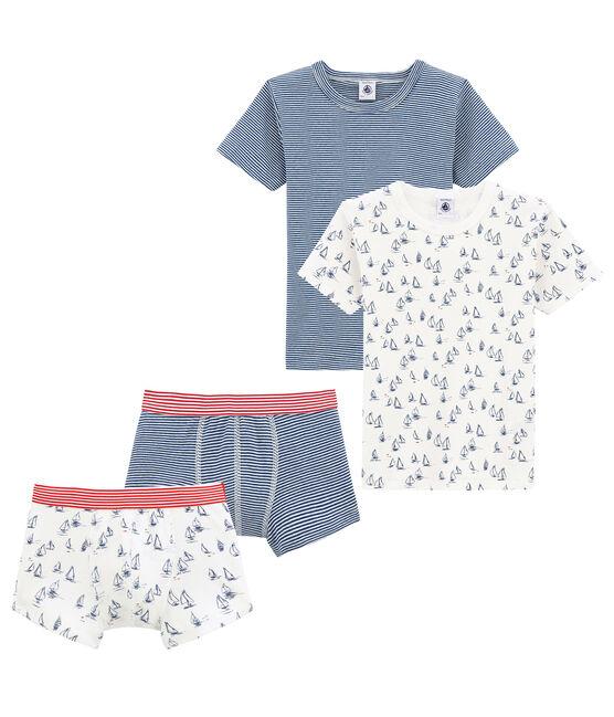 Set Unterwäsche für kleine Jungen lot .