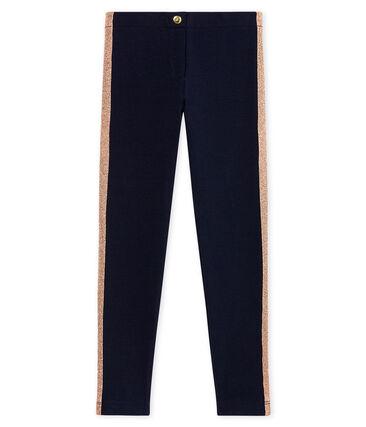 Mädchen Hose aus Lycra
