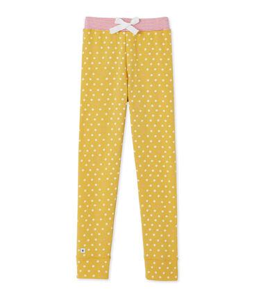 Mädchen Schlafanzughose