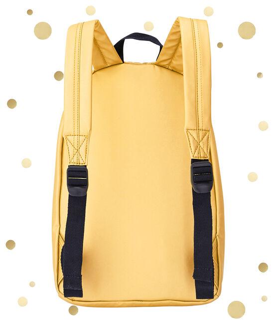 Rucksack gelb Dore