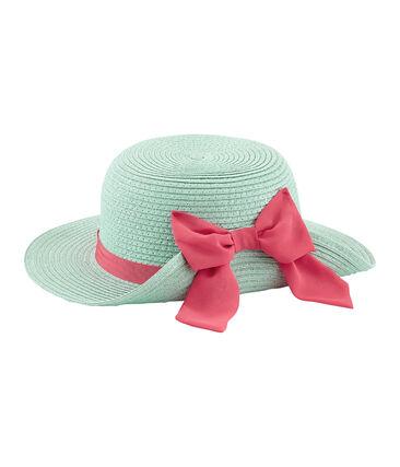 Mädchen-Hut